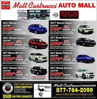New And Used Car Ads Dayton Oh Matt Castrucci Auto Mall Of Dayton
