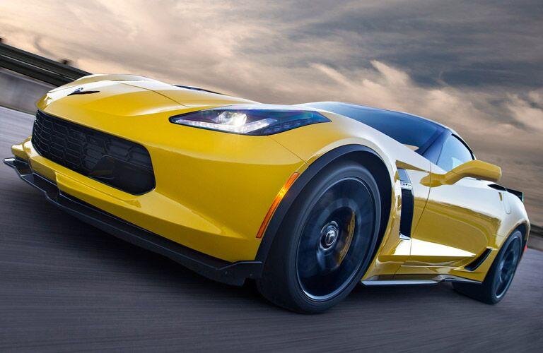 corvette body shop colorado springs
