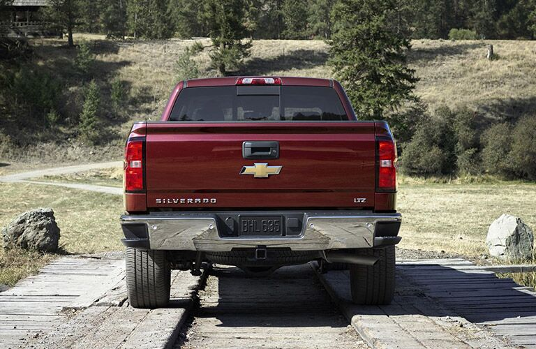 how much is the chevy Silverado military discount