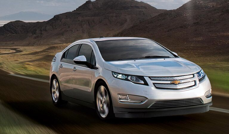 Chevy Volt for sale Colorado Springs CO