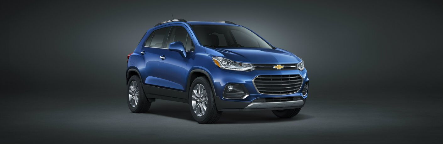 2017 Chevy Trax Colorado Springs C)