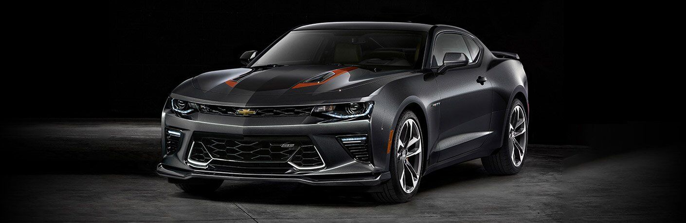 2017 Chevy Camaro Colorado Springs CO