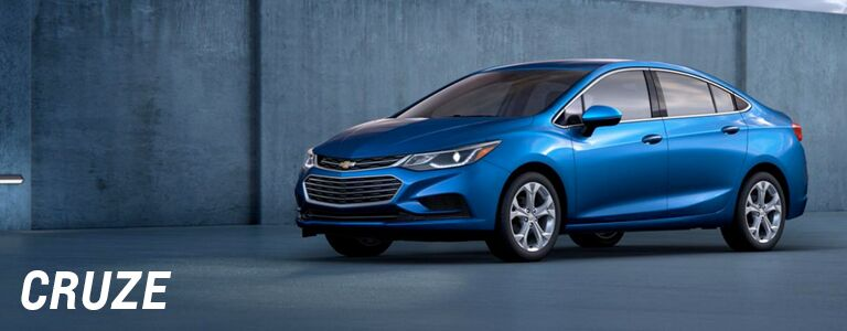 You May Be interested in Chevy Cruze