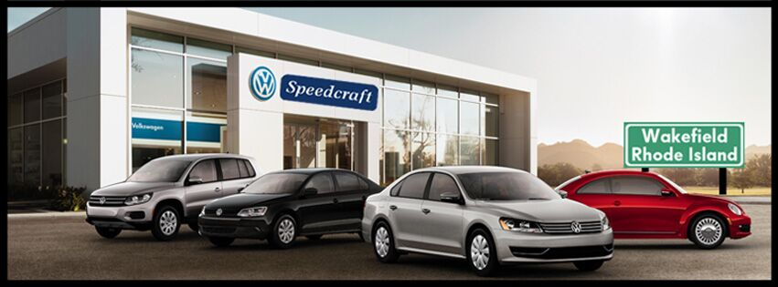 Providence RI Volkswagen Dealership