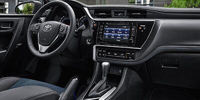 New 2017 Toyota Corolla Warranty Burlington NC