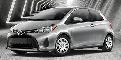 New 2017 Toyota Yaris 3 Door L Burlington NC