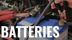 Cox Toyota Parts Batteries