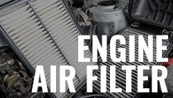 Cox Toyota Parts Engine Air Filter