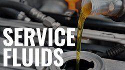 Cox Toyota Parts Fluids
