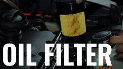 Cox Toyota Parts Oil Filter