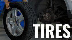 Cox Toyota Parts Tires