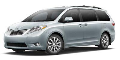 New Toyota Sienna Burlington NC