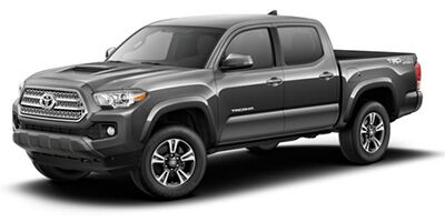New Toyota Tacoma Burlington NC