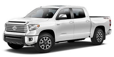 New Toyota Tundra Burlington NC