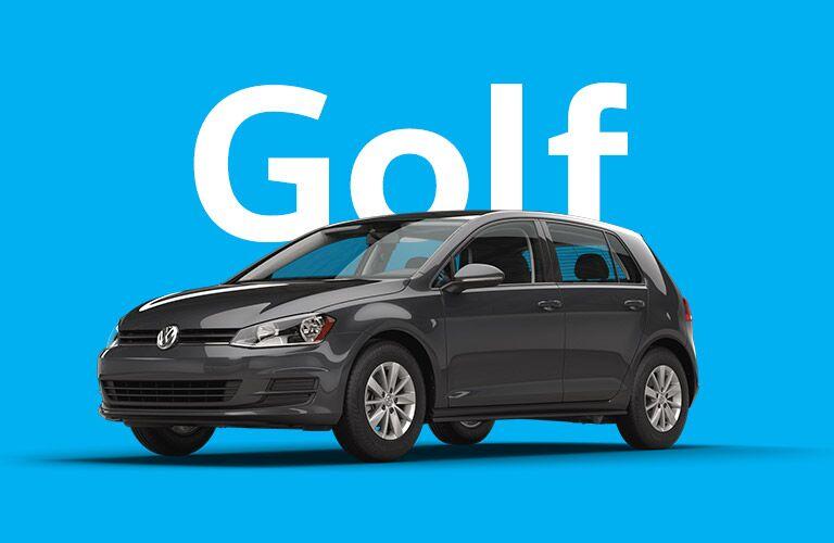New VW Golf Colorado Springs CO