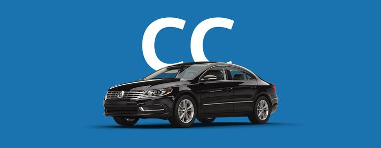 More Info on Volkswagen CC