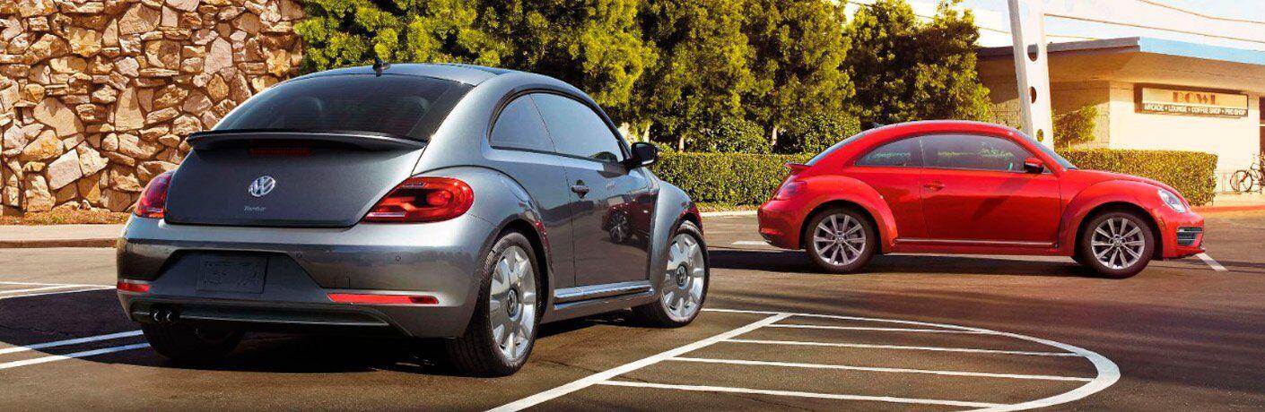 2017 Volkswagen Beetle Colorado Springs CO