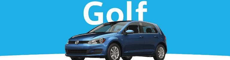 New Volkswagen Golf Colorado Springs Colorado