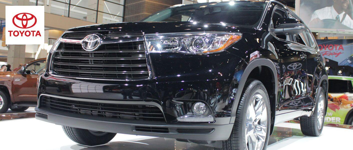 2014 Toyota Highlander Janesville, WI