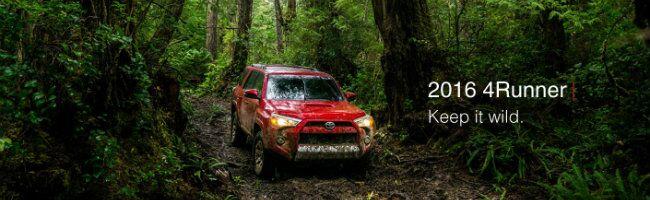 2016 Toyota 4Runner Janesville WI