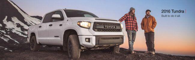 2016 Toyota Tundra Janesville WI