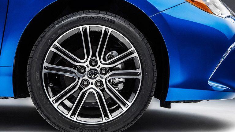 2016 Toyota Camry Special Edition exterior