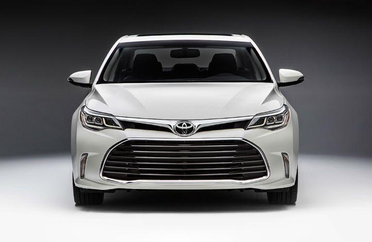 2016 Toyota Avalon exterior