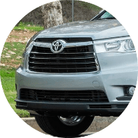 2016 Toyota Highlander engine options