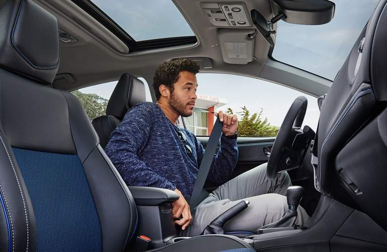 2018 Toyota Corolla Edgerton WI