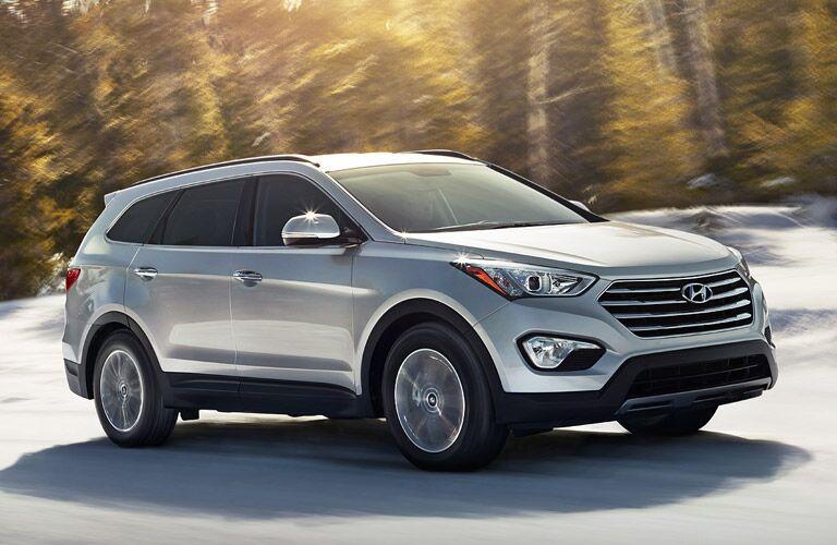 Honda Santa Fe >> 2016 Hyundai Santa Fe vs 2016 Honda Pilot