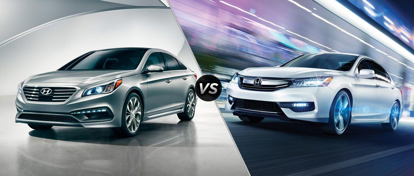 Sonata or autos post for Honda or hyundai