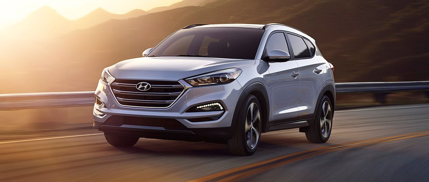 2017 Hyundai Tucson in High Point NC