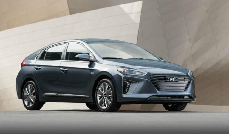 Hyundai Ioniq Hybrid for sale High Point NC