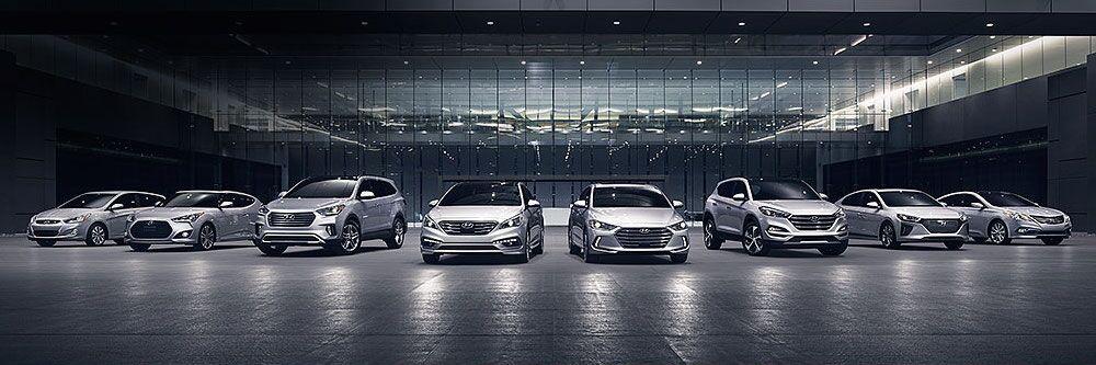 Certified Pre-Owned Hyundai