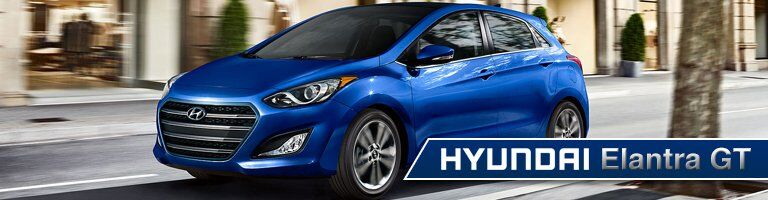 You may also be interested in the 2018 Hyundai Elantra GT