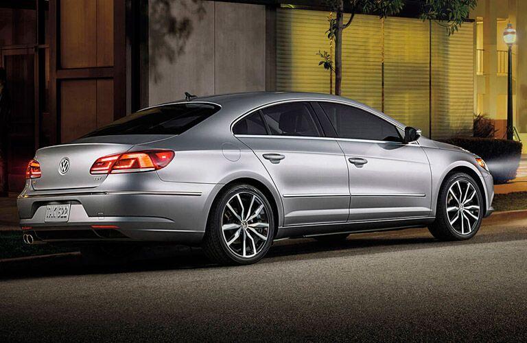 2015 Volkswagen CC Torrance CA exterior design features