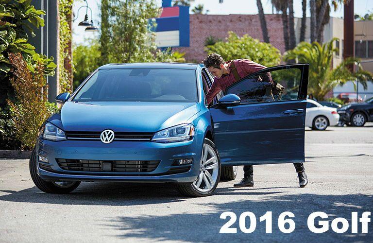 2016 Volkswagen Golf loyalty bonus torrance ca