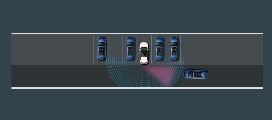 2016 VW Jetta Safety