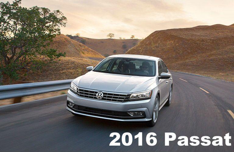 2016 Volkswagen Passat loyalty bonus torrance ca
