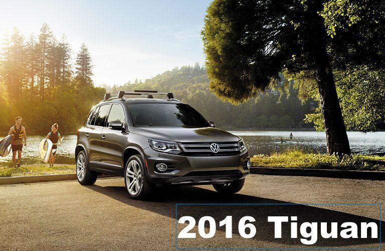 2016 Volkswagen Tiguan loyalty bonus torrance ca