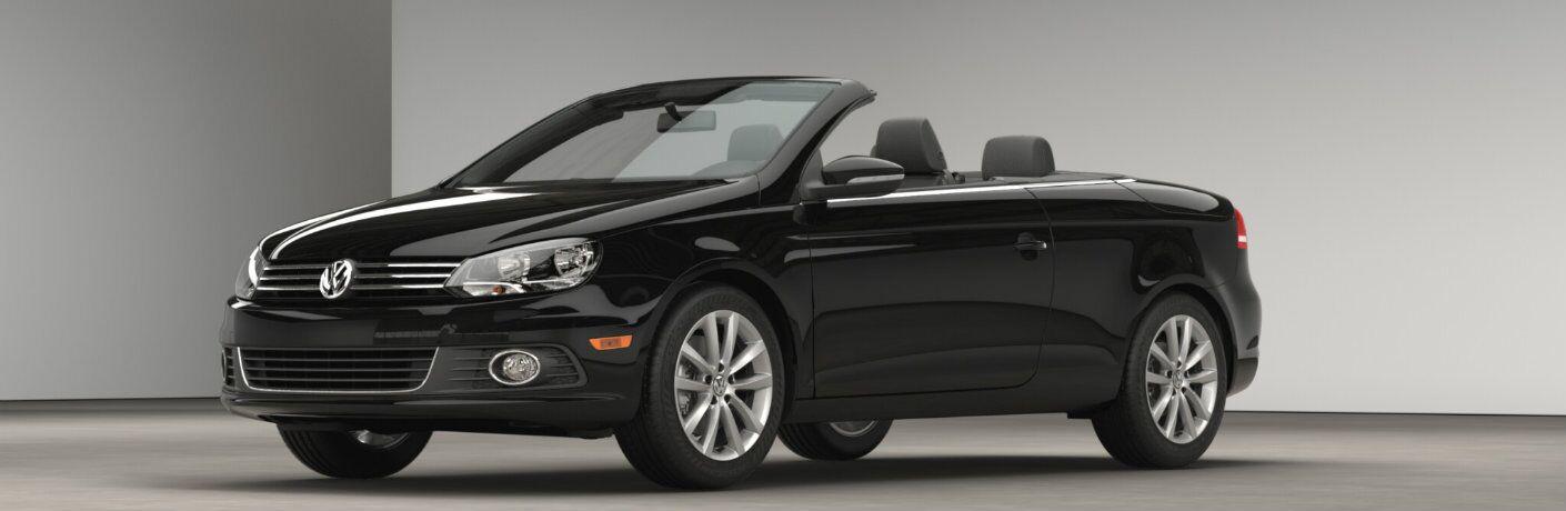 2016 Volkswagen Eos Torrance CA
