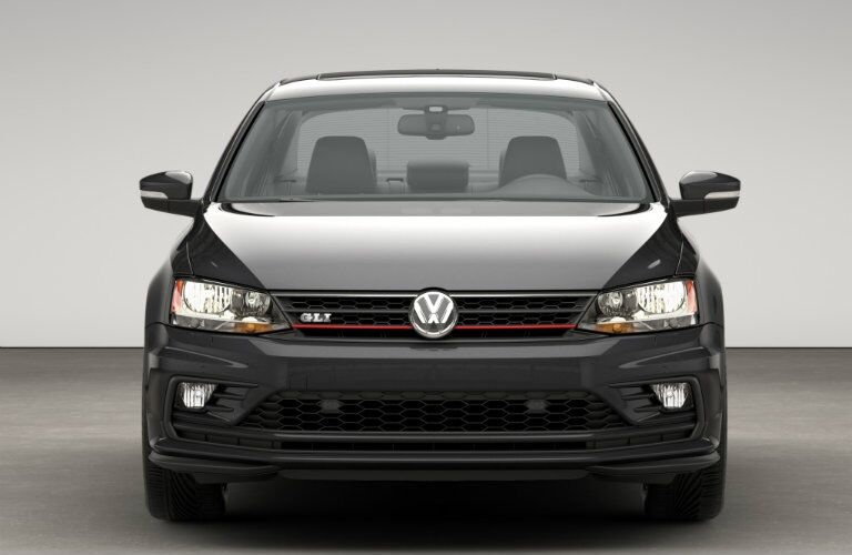 grille redesign on the 2016 vw jetta gli