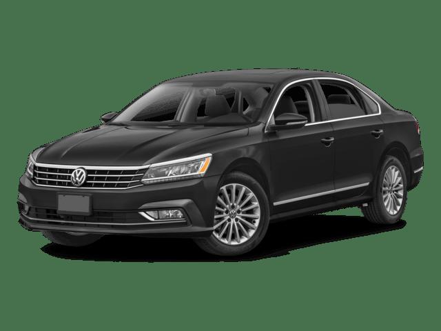2016 Volkswagen Passat SEL Premium: