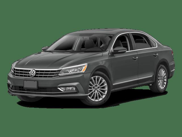 2016 Volkswagen Passat V6 SEL Premium: