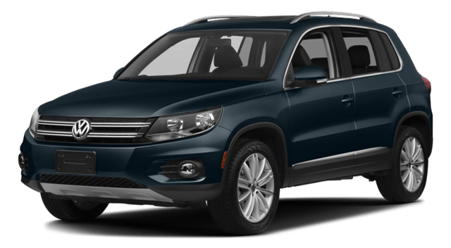volkswagen tiguan   ford escape