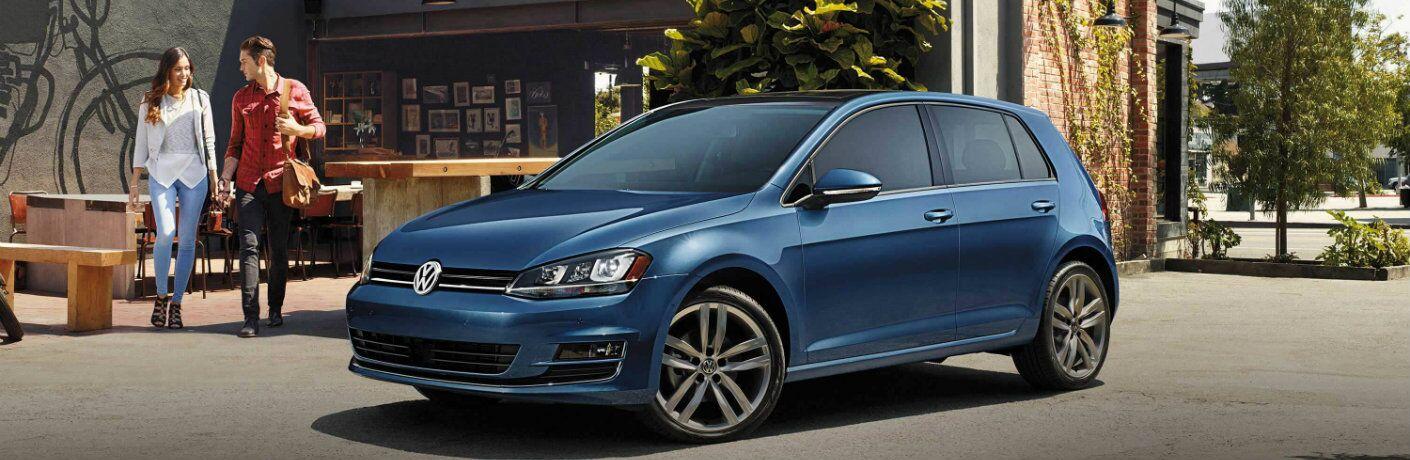 2017 Volkswagen Golf Torrance CA