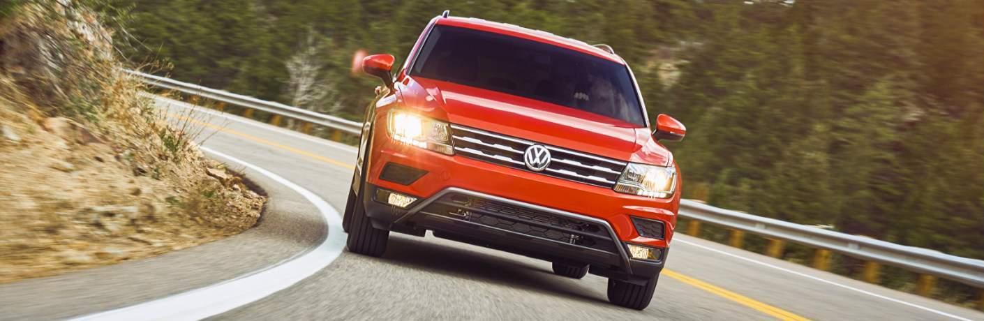 2018 Volkswagen Tiguan El Segundo CA
