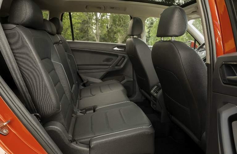 2018 Volkswagen Tiguan El Segundo CA Interior