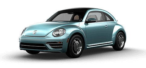 2018 Beetle Coast