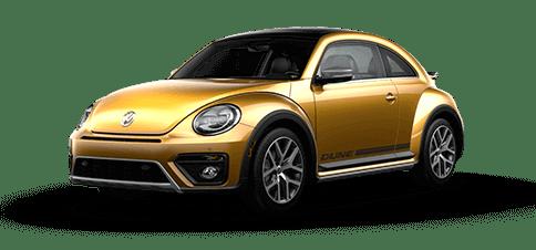 2018 Beetle Dune